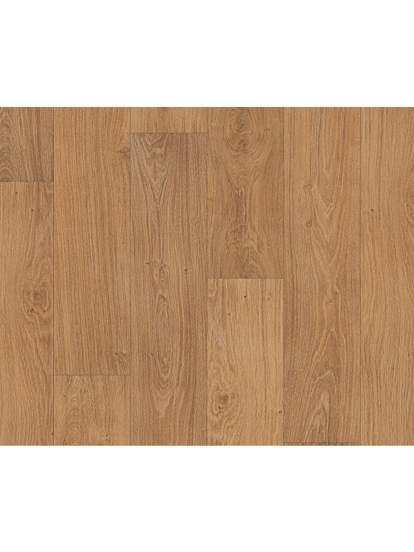 Ламинат Quick-Step CLASSIC, CLM1292, NATURAL VARNISHED OAK, PLANKS - Полы, Ламинат