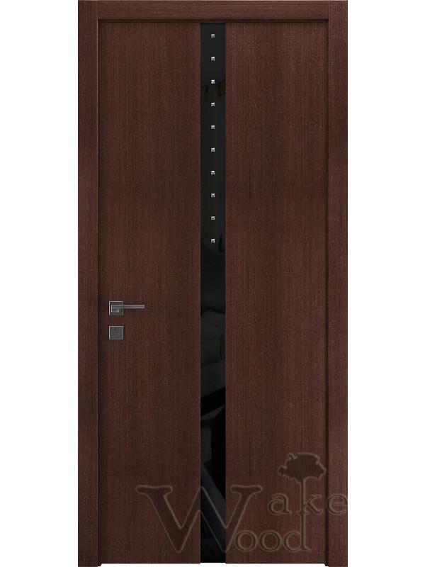WakeWood Deluxe 01 - Межкомнатные двери, Шпонированные двери