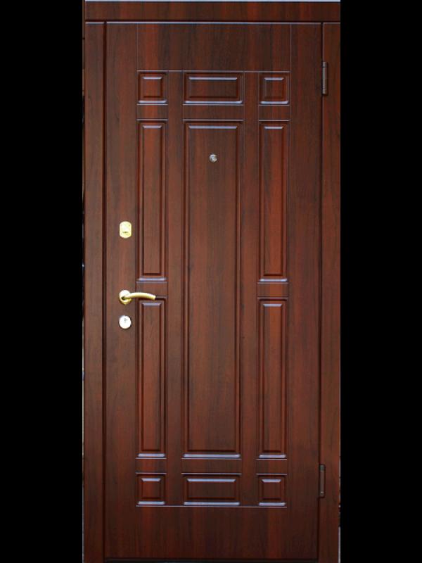 Берислав Греция  М-2 - Входные двери, Входные двери в дом
