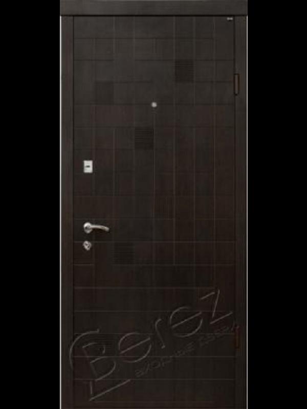 Каскад Берез Веро - Входные двери, Входные двери в квартиру