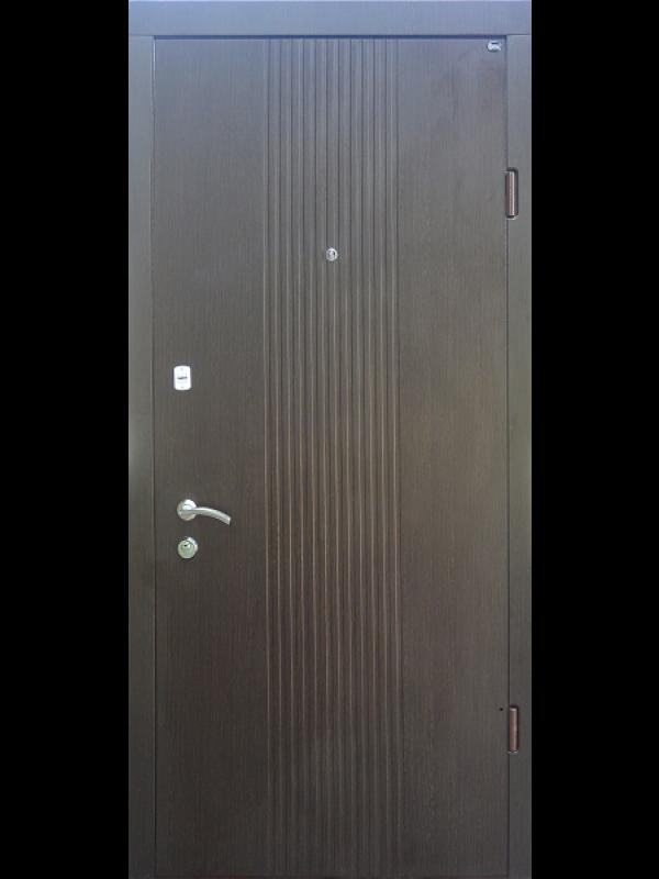 Лайн Берез Веро - Входные двери, Входные двери в квартиру