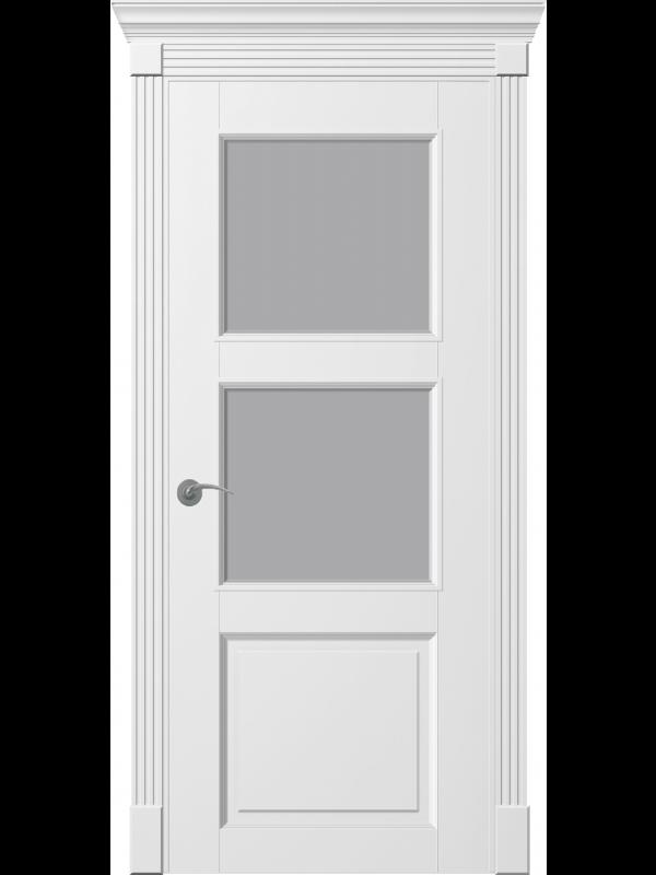 Рим ПО - Межкомнатные двери, Белые двери