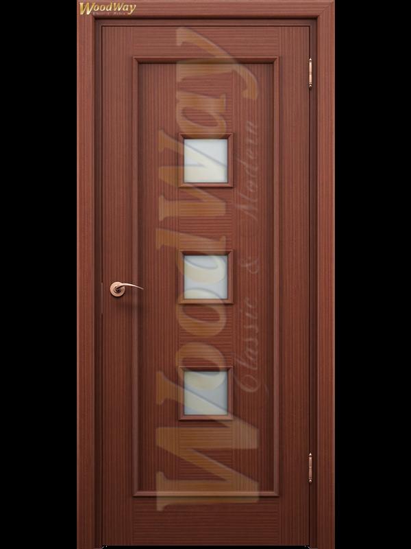 Атлант  - Межкомнатные двери, Шпонированные двери
