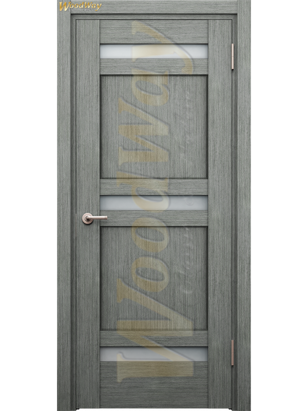 Дельта  - Межкомнатные двери, Шпонированные двери