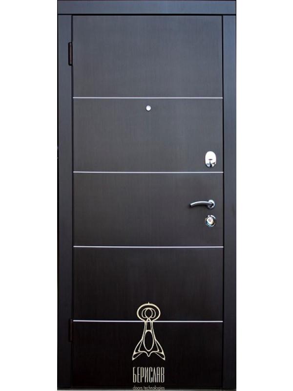 Берислав Горизонталь М-1-2 - Входные двери, Входные двери в дом