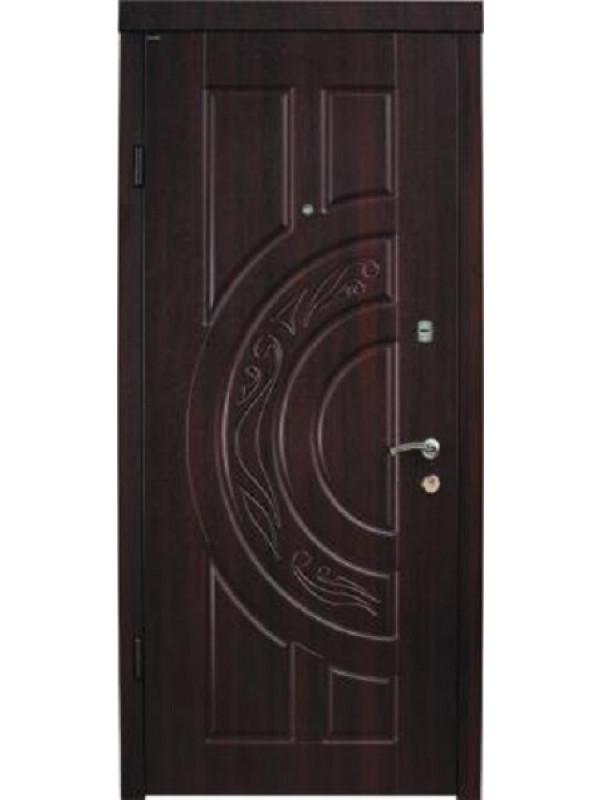 Рассвет Берез Strada - Входные двери, Входные двери в дом