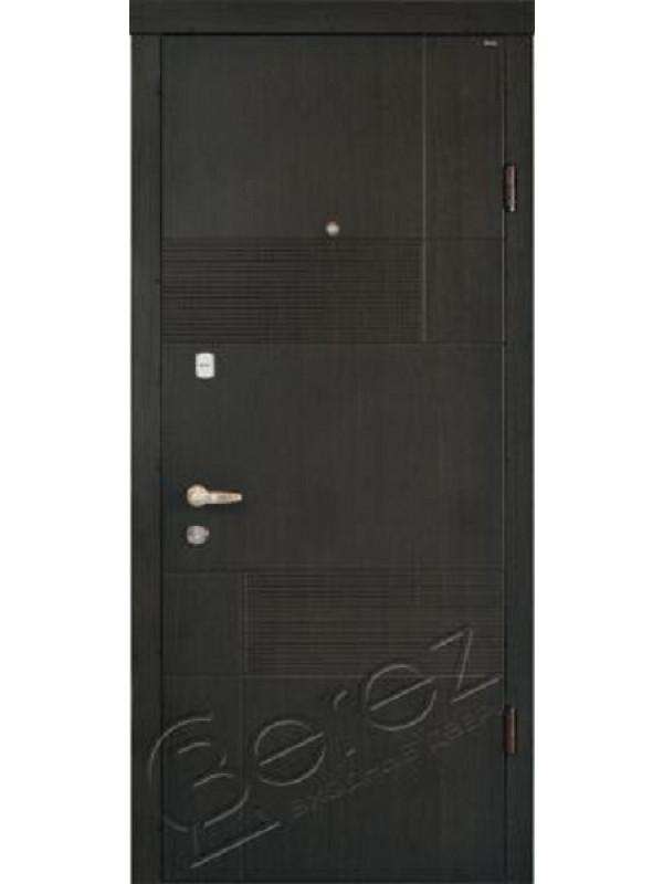 Калифорния Берез - Входные двери, Входные двери в квартиру