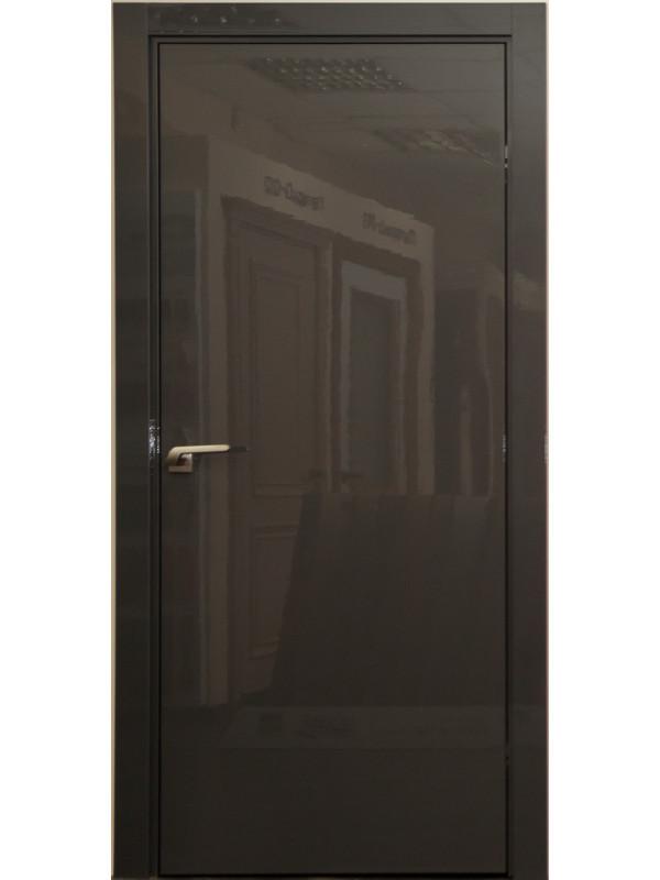 AGT Силион - Межкомнатные двери, Ламинированные двери