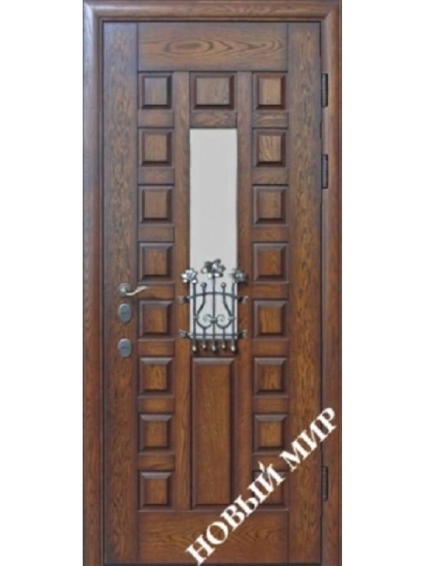 входные двери не новые