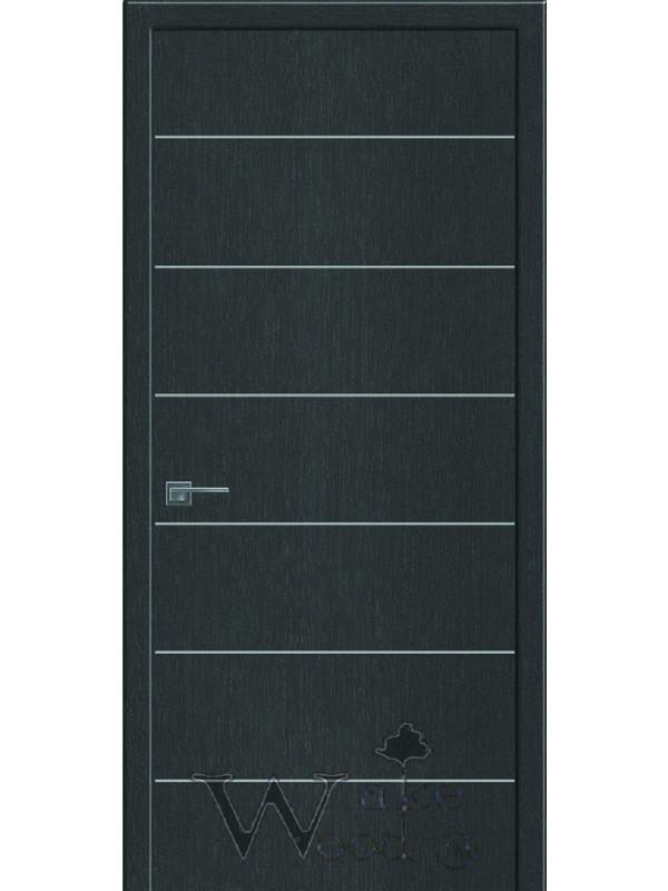 WakeWood Forte 08 - Межкомнатные двери, Ламинированные двери