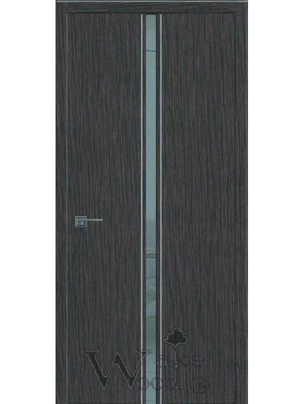 WakeWood Forte cleare 03 - Межкомнатные двери, Ламинированные двери
