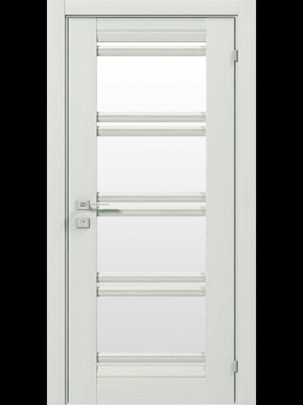 Angela со стеклом - Межкомнатные двери, Ламинированные двери
