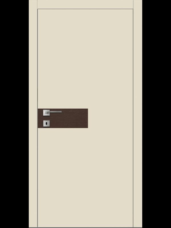 FT11.S - Межкомнатные двери, Окрашенные двери