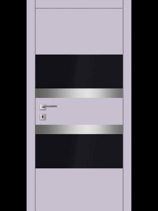 FT16.S - Межкомнатные двери, Окрашенные двери