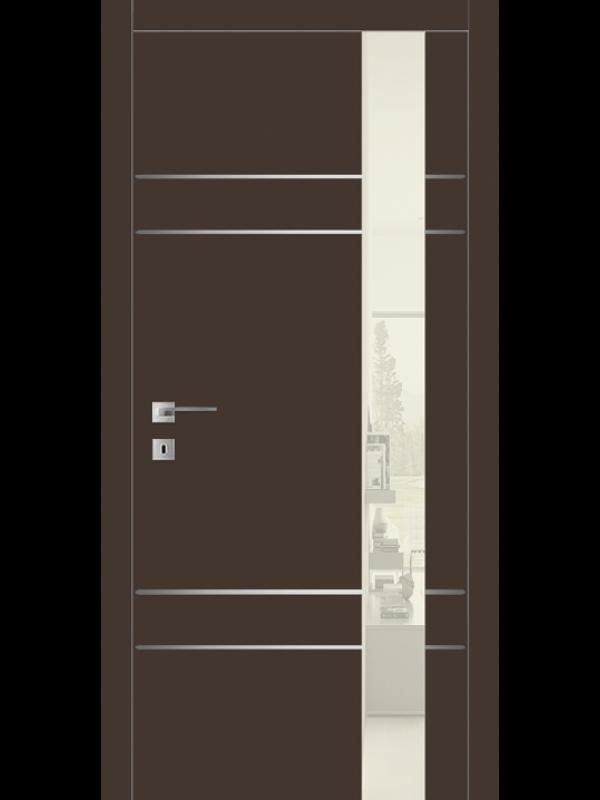 FT19.S.M - Межкомнатные двери, Окрашенные двери