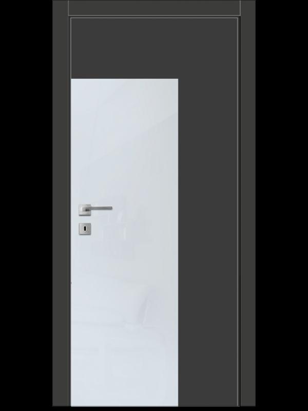 FT2.S - Межкомнатные двери, Окрашенные двери
