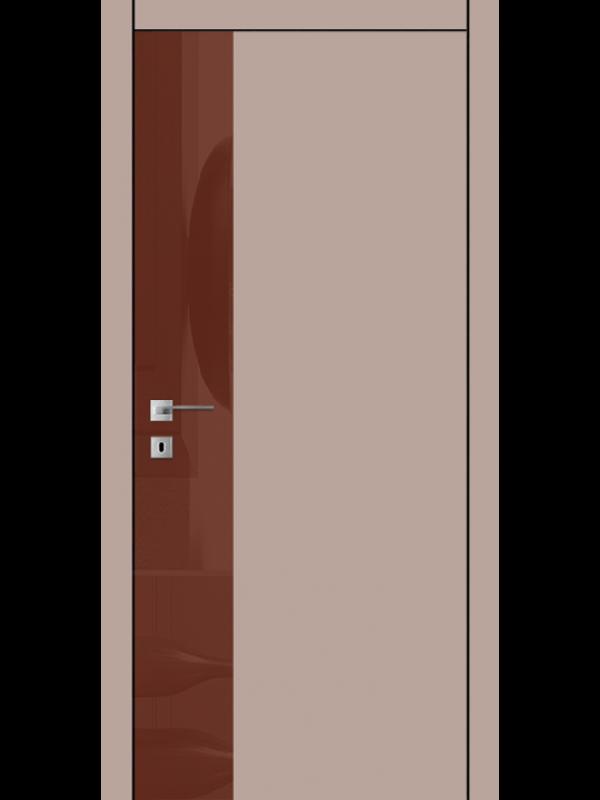 FT9.S - Межкомнатные двери, Окрашенные двери
