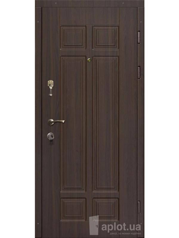 К 1001 - Входные двери, Входные двери в дом
