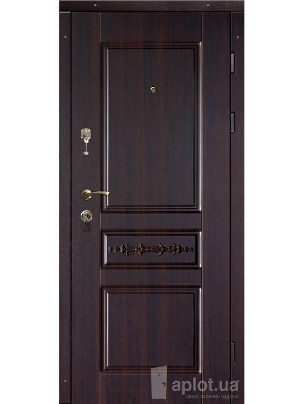К 1002 - Входные двери, Входные двери в дом