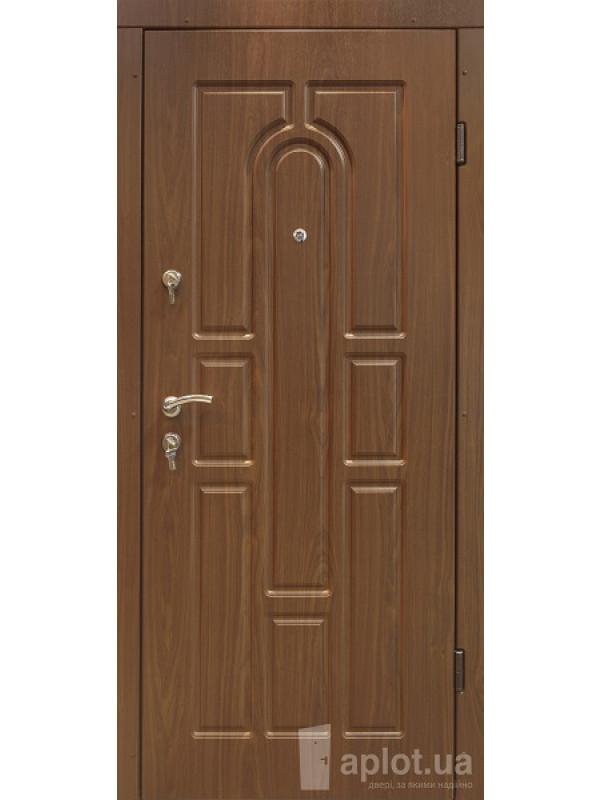 К 1005 - Входные двери, Входные двери в дом
