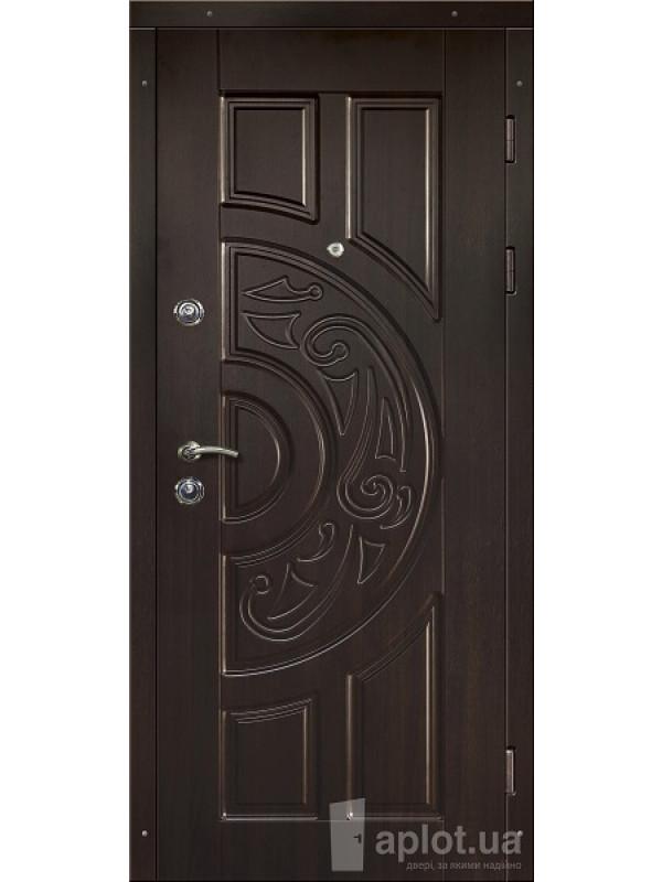 К 1007 - Входные двери, Входные двери в дом