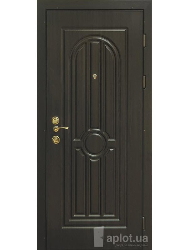 К 1010 - Входные двери, Входные двери в дом