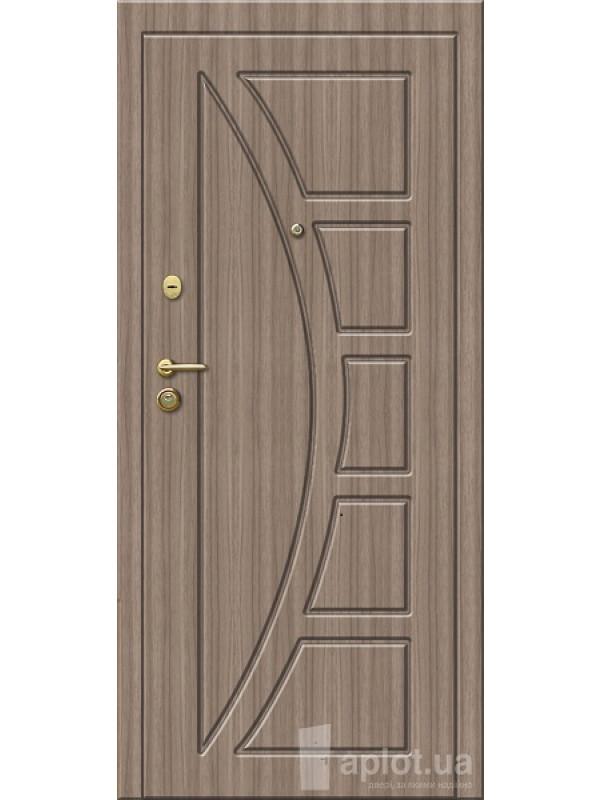 К 1014 - Входные двери, Входные двери в дом