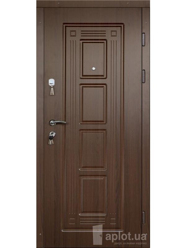 К 1015 - Входные двери, Входные двери в дом