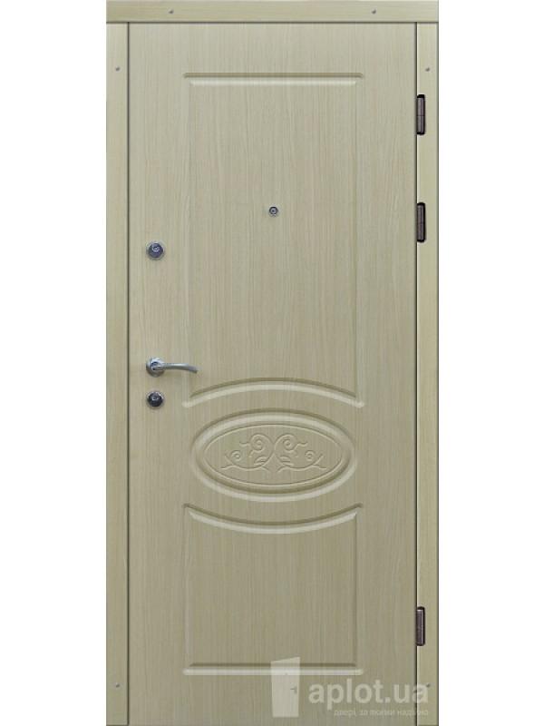 К 1016 - Входные двери, Входные двери в дом