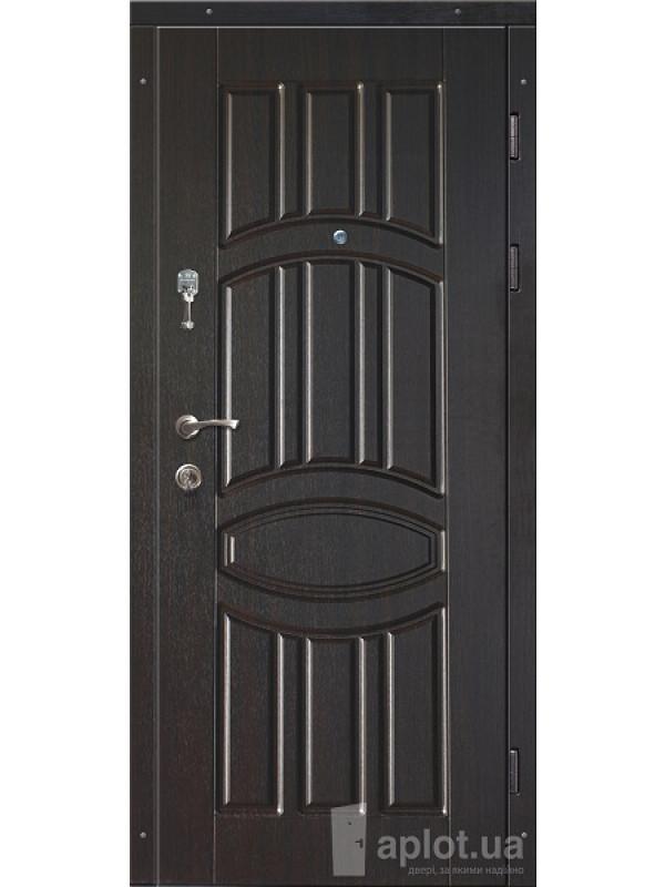 К 1020 - Входные двери, Входные двери в дом