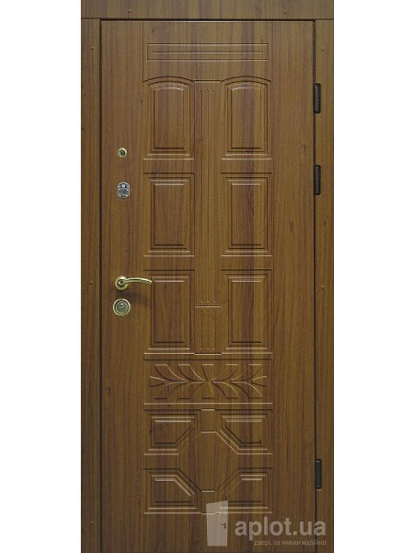 К 1021 - Входные двери, Входные двери в дом