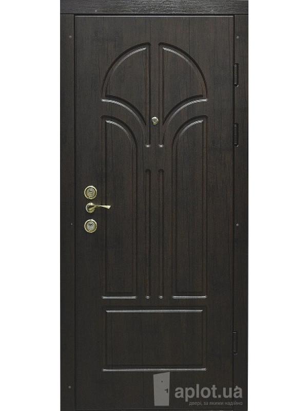 К 1024 - Входные двери, Входные двери в дом