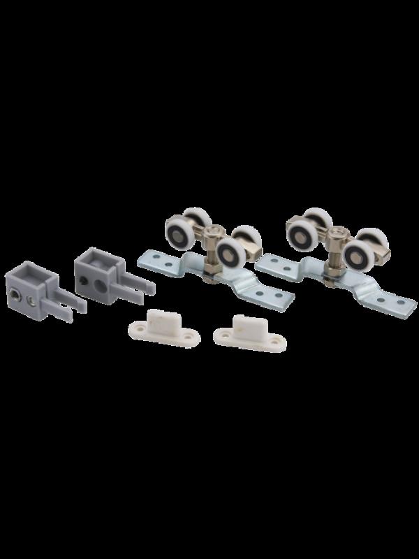 Комплект фурнитуры для раздвижной системы SD-100 - Фурнитура