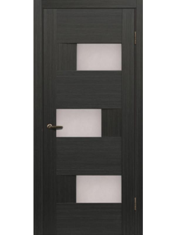 L-20.S - Межкомнатные двери, Шпонированные двери