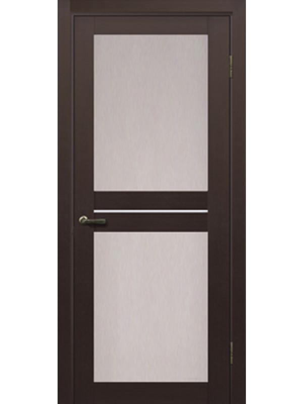L-29.М - Межкомнатные двери, Шпонированные двери