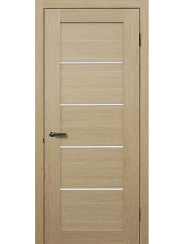 L-3.М - Межкомнатные двери, Шпонированные двери