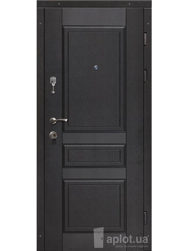 Л 4001 - Входные двери, Входные двери в дом