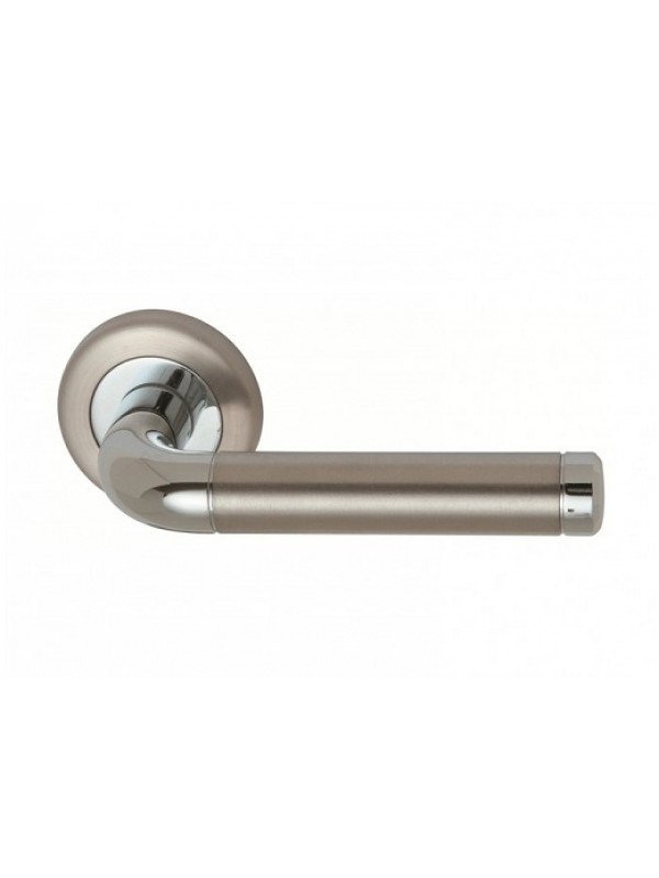 Ручка дверная Almar Lea (розетка), d50 - Фурнитура