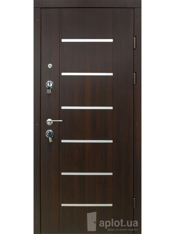 М 3002 - Входные двери, Входные двери в дом