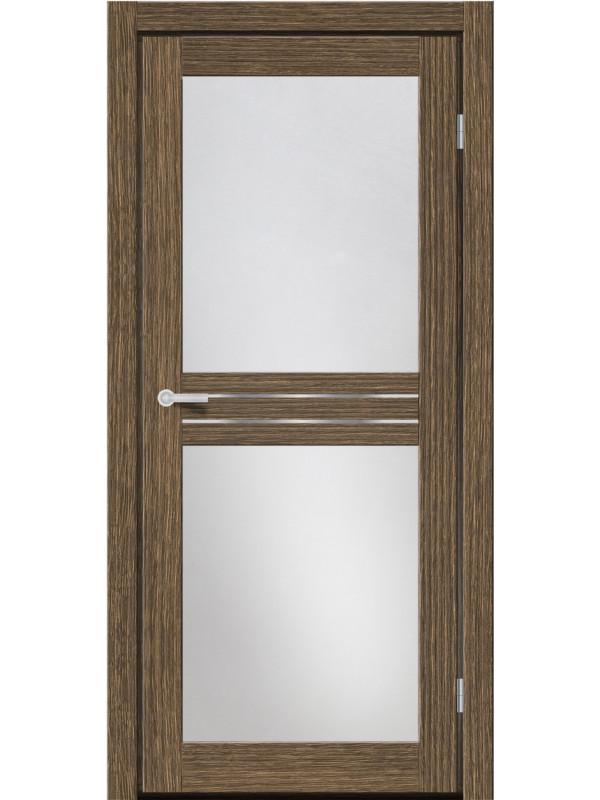 Molding Duo 22 - Межкомнатные двери, Ламинированные двери
