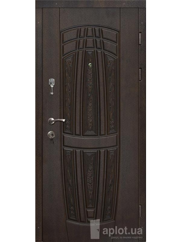 П 2002 - Входные двери, Входные двери в дом
