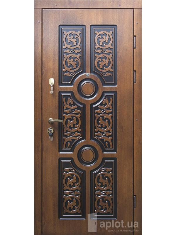П 2005 - Входные двери, Входные двери в дом