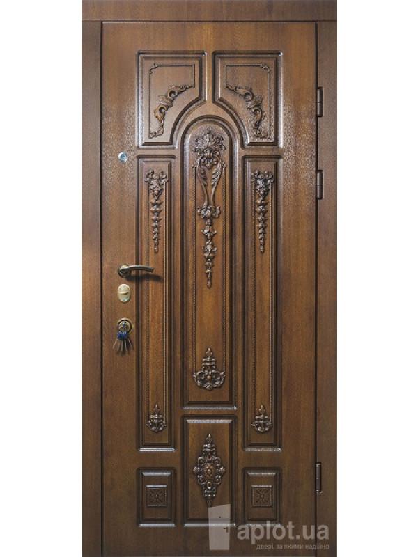 П 2008 - Входные двери, Входные двери в дом