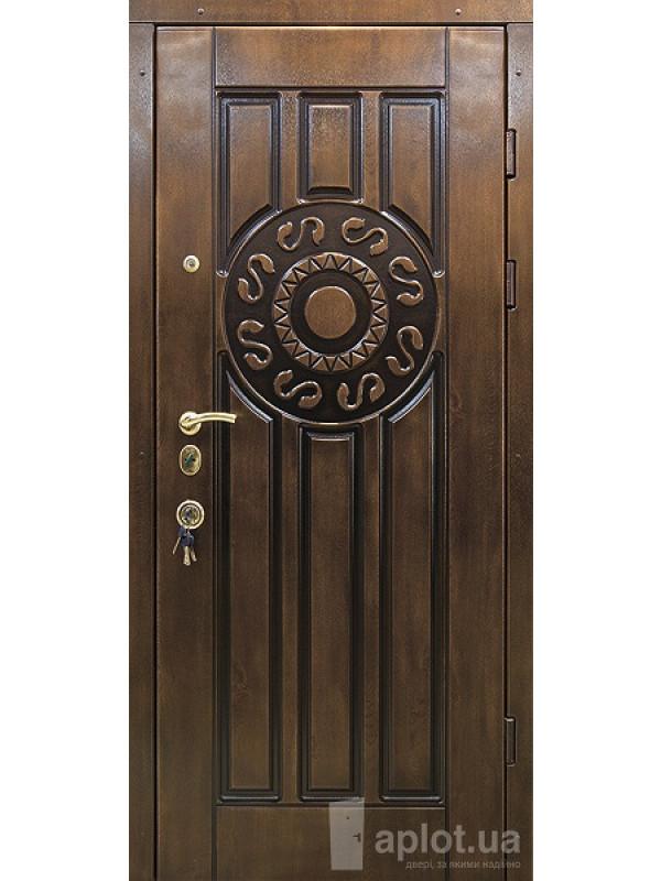 П 2010 - Входные двери, Входные двери в дом