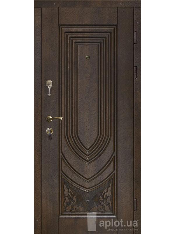 П 2011 - Входные двери, Входные двери в дом