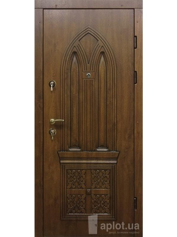 П 2012 - Входные двери, Входные двери в дом
