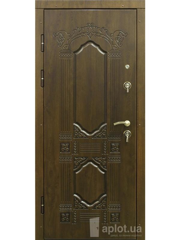 П 2015 - Входные двери, Входные двери в дом