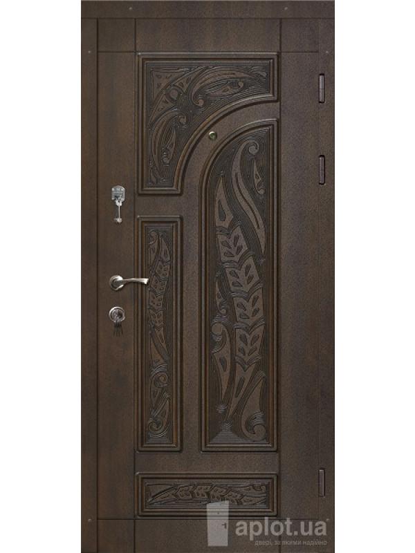 П 2018 - Входные двери, Входные двери в дом
