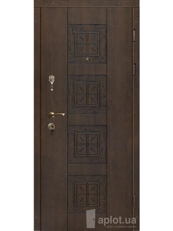П 2019 - Входные двери, Входные двери в дом