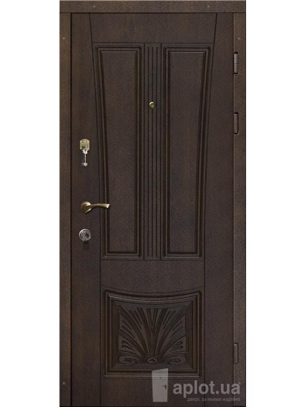 П 2020 - Входные двери, Входные двери в дом